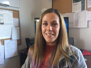 Melissa Bouchey  Access and Care Coordinator - Substance Use Disorders