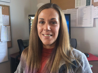 Melissa Bouchey  |  Access and Care Coordinator - Substance Use Disorders