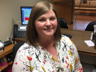 Sarah Garrison  |  Health Home Care Manager