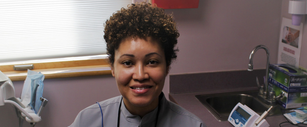 Dr. Desiree Outlaw, DDS